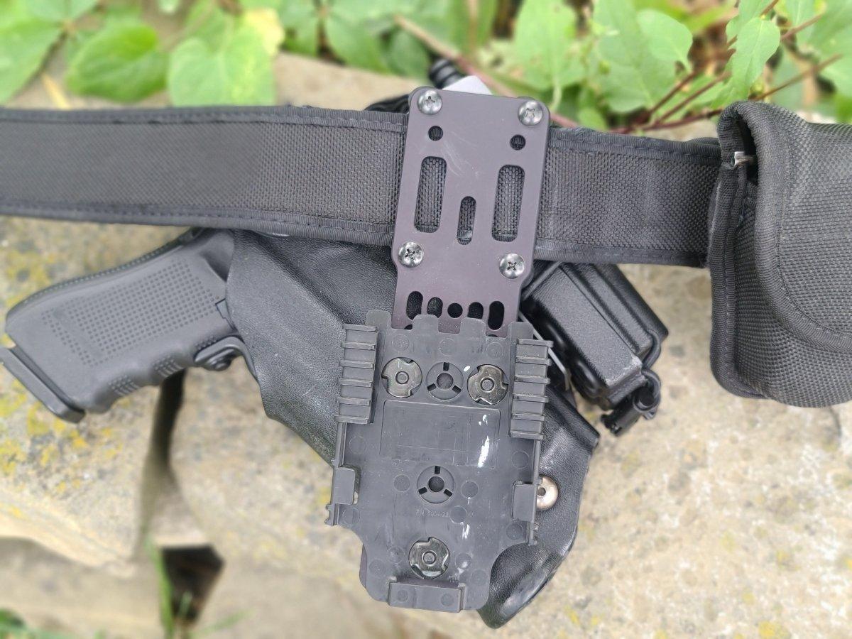 True North MHA Duty Belt Adapter