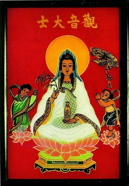 Traditional Asian Health Beliefs & Healing Practices