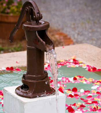 Fountain Feature