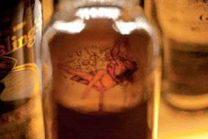 Sailor Jerry's Rum