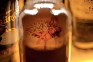 Sailor Jerry's Rum