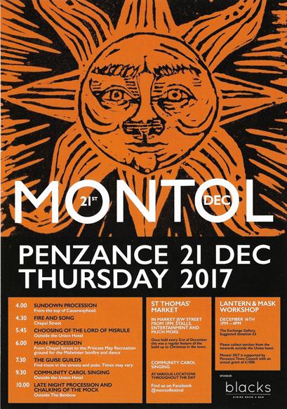 Montol Festival