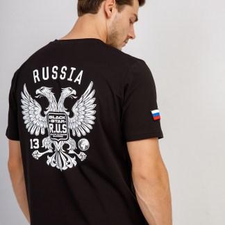 Meeste T-särk RUS