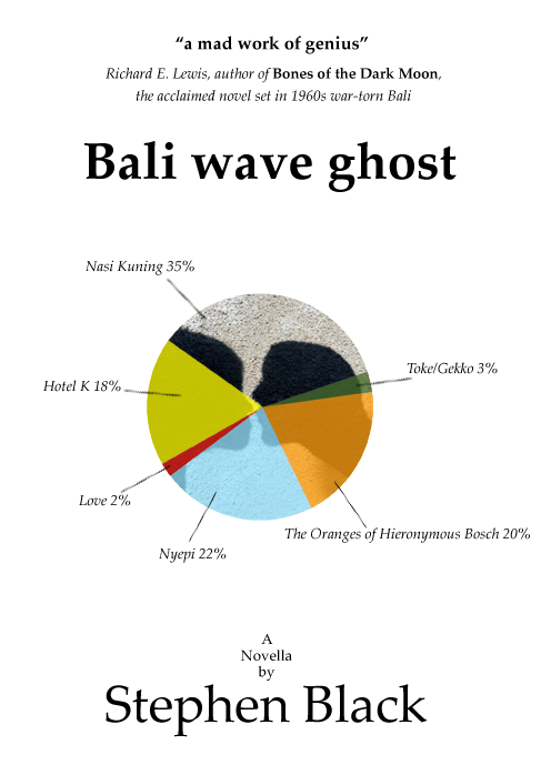 Bali Wave Ghost