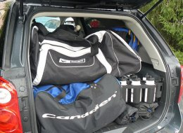 Whole Lotta Hockey Bags