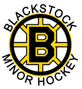 Blackstock Minor Hockey
