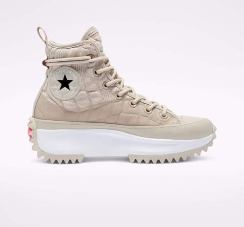 Calzado Run Star Hike Hi Converse