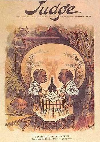 skull or judge illusion picture