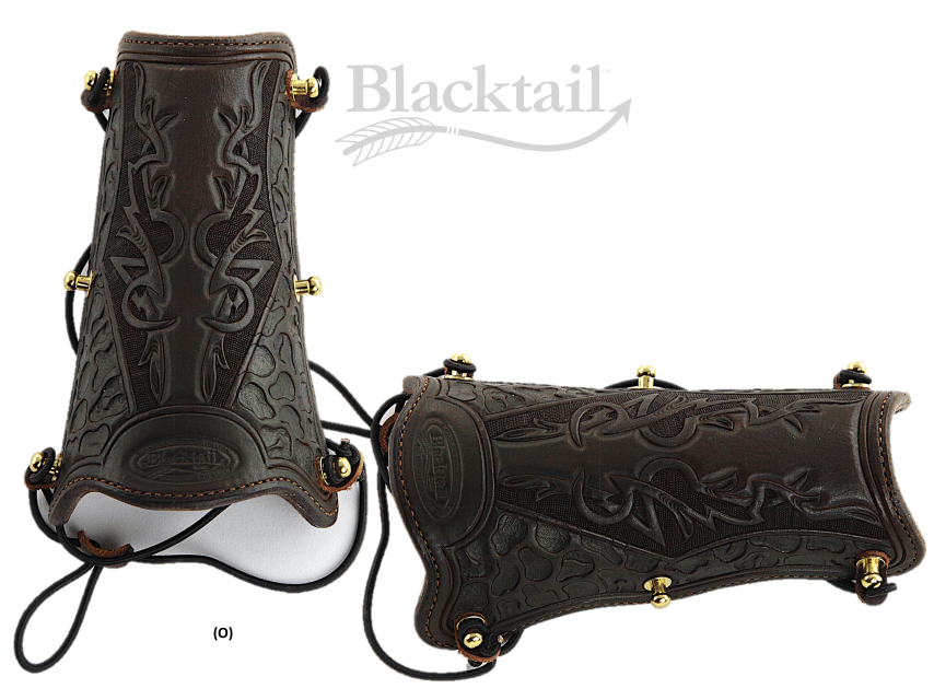 Longbow Arm Guard