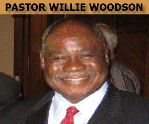 Pastor of First United Presbyterian Church, Richmond, VA.