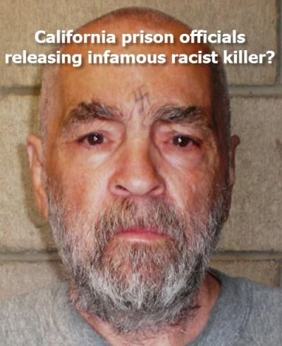 charles mansion racist killer