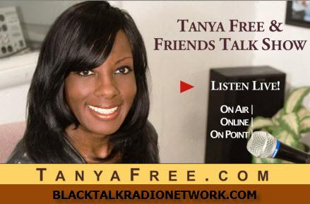 Tanya Free