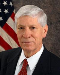 U.S. Attorney Richard Callahan