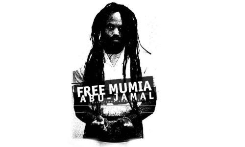 Mumia Abu-Jamal 1