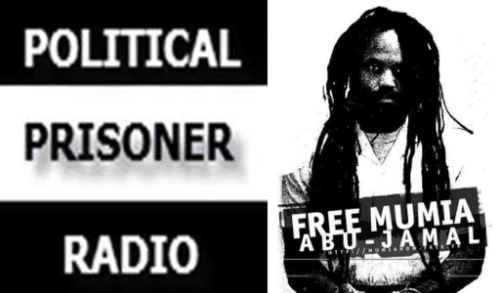 Political Prisoner Radio 11/22/2015
