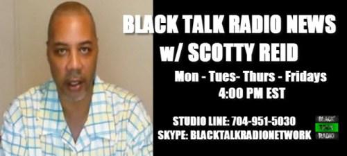 Black Talk Radio