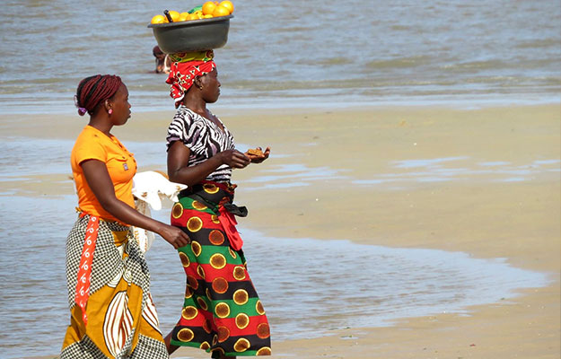 Climate Finance package awarded to support Solar PV in Mozambique