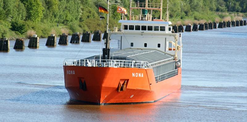 Eficiencia energética en transporte marítimo: Índice GHG