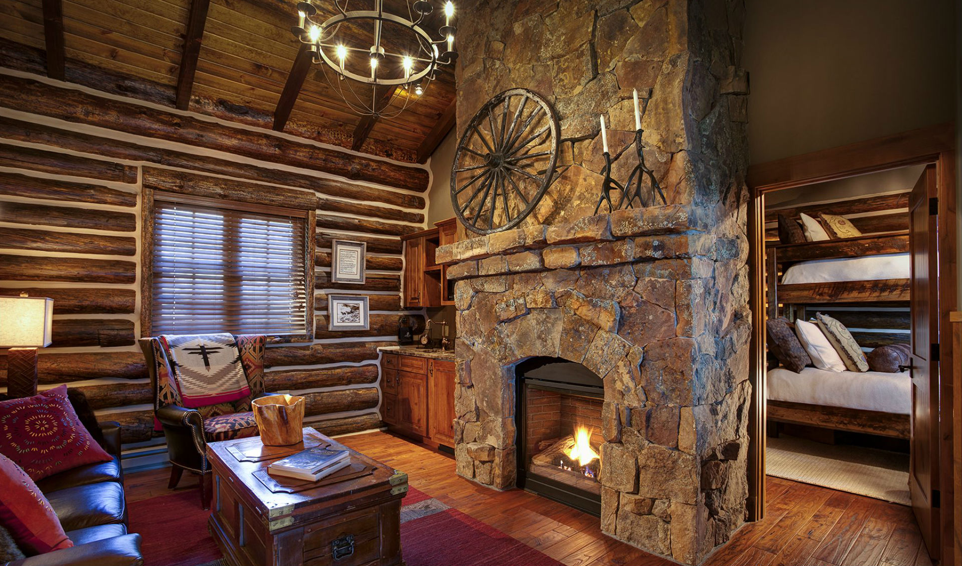 Brush Creek Ranch Wyoming Luxury Holidays In The USA