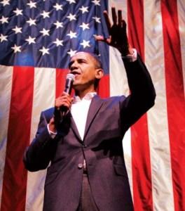 Man Curse Obama before Killing Himself