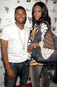 Usher Ex-Wife Tameka Raymond files for Primary Custody after Son Pool Accident