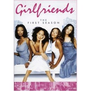 girlfriends cover