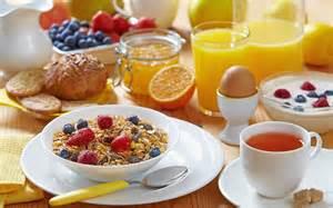 9 breakfast