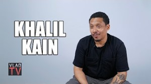 Video Extra >>> Khalil Kain on Kid Stealing 2Pac's Jewelry on 'Juice' Set, Got Stomped Out