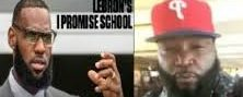 Umar Johnson Explains Why LeBron James Doesn't Own I Promise School…Is he Hating or Simply Telling the Truth?