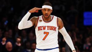 Carmelo Anthony Deserves a Better Exit from the NBA
