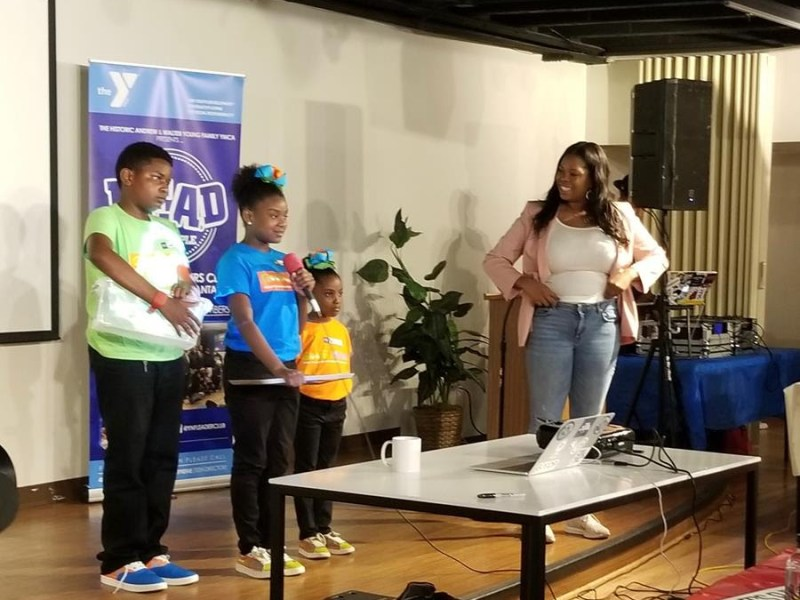 """TIG/Trust In Giving Founder Girvan """"Fly"""" Henry Hosts Inaugural TIG Kids Shark Tank Giving Children Across The Country The Opportunity To Soar In Business"""