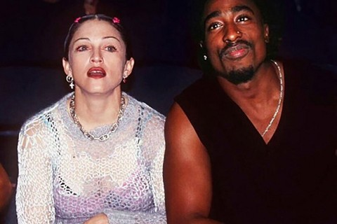 Madonna Cannot Stop You from Purchasing Tupac's Breakup Letter to Her
