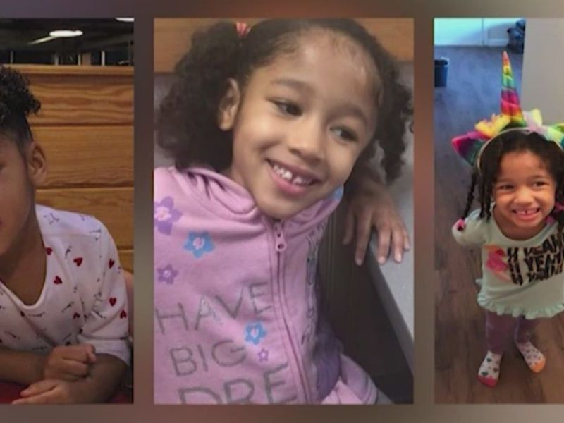 Today Houston is Honoring 4-YEAR-OLD Maleah Davis With Her Own Official Day