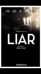 "Video Extra >>> Jason Tolliver: ""Liar"""
