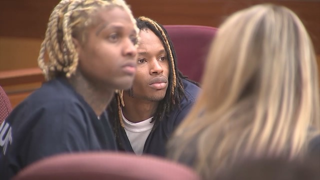 Video Extra >>> Police Say They Have Lil Durk Shooting A Man On Video