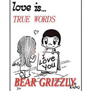"""New Music on BTN Soundcloud Player (06.27.19) >>> Bear Grizzly: """"True Words"""""""