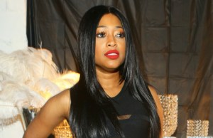 """Rapper Trina Goes off on White Person who Called her """"Nigger Bitch"""" at Walmart"""