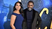 Idris Elba and his Wife talk to Oprah about Testing Positive for Coronavirus