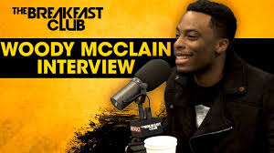 Video Extra #5 >>> Woody McClain Discusses 'The Bobby Brown Story', Rumors, Relationship With Bobby + More