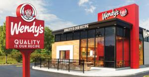 Some Wendy's Restaurants have taken Burgers off the Menu because of Meat Shortage