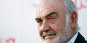 Veteran Actor Sean Connery Passed Away at Age 90
