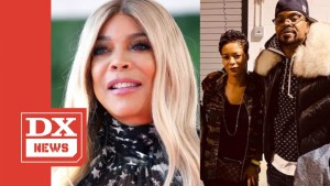 Video Extra #4 >>>  Method Man's Wife Shreds 'Miserable' Wendy Williams Following One Night Stand Allegation