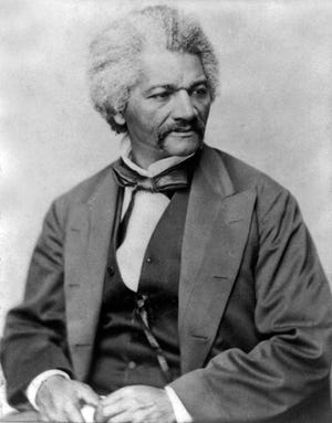 Written in indignation, Frederick Douglass's 'Fourth of July' speech held divided nation accountable