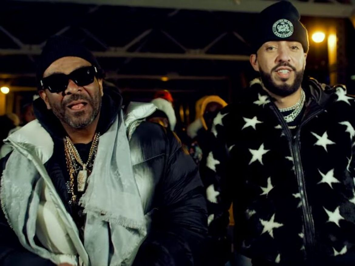 Video Extra #4 >>> French Montana – Too Late ft. Jim Jones [Official Video]