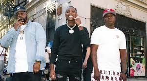 Video of the Day >>> Smoke DZA – Hibachi feat. Jadakiss & Flipp Dinero (Official Music Video)