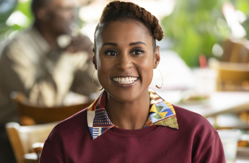 Issa Rae drops trailer for the final season of Insecure