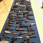 Rapper's Instagram picture post lead to largest gun bust in NYC history