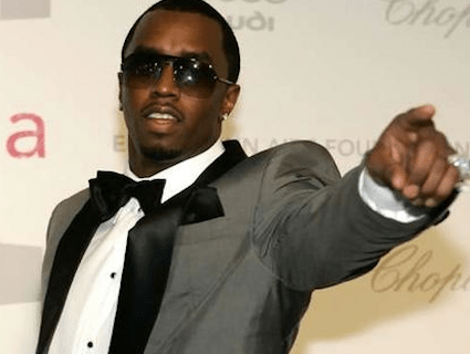 Diddy's new Television Station Revolt TV is for the Independent artist