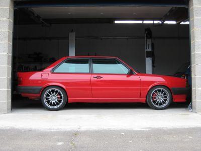 Audi 80 Quattro 1 8t
