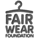 Certification Fair Wear Foundation | L' éthique